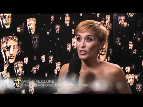 Vicky McClure wins Best Actress BAFTA  plus