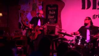 24 Hula Hoop Москва DeFAQto 3 4 2014 Oh Pretty Woman Roy Orbison