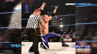 "TNA Low Ki 6th Theme Song - ""Low Ki/Senshi  Theme"" + Download Link"