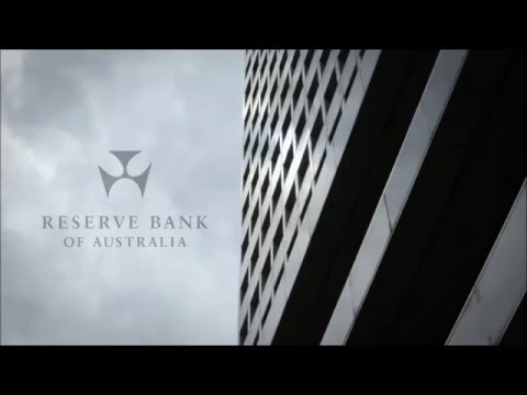 The Reserve Bank of Australia RBA