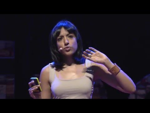 Let's build more hackable cities | Tara Hirebet | TEDxSingapore