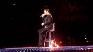 George Michael - Praying for time live