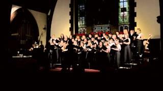 Ola Gjeilo: Song of the Universal