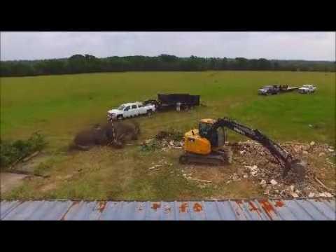 Ace Terrain LLC  Anderson Demolition