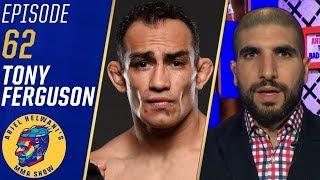 Tony_Ferguson:_Khabib_Nurmagomedov's_UFC_242_performance_was_lazy_|_Ariel_Helwani's_MMA_Show