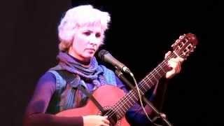 ЕЛЕНА КАСЬЯН - концерт в Днепропетровске, 1 отделение