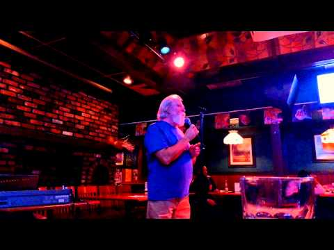 Karaoke @ Pacer's Lakewood, Ohio 11/8/12
