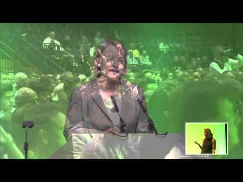 Natalie Bennett - Leader
