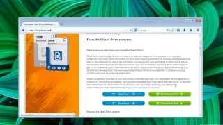 How to Recover Files after Formatting Hard Drive Partition