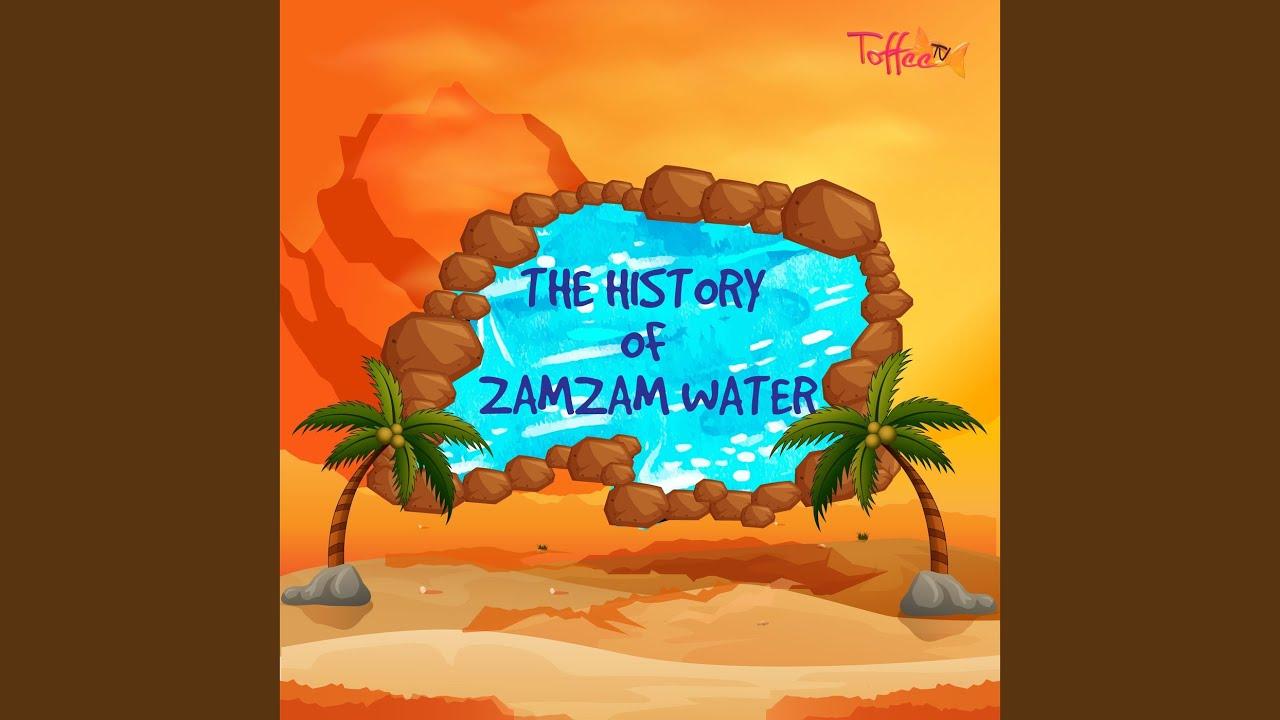 The History Of Zam Zam Water - YouTube