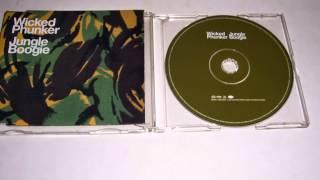 WICKED PHUNKER CD