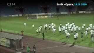 SFC Opava vs  Banik Ostrava
