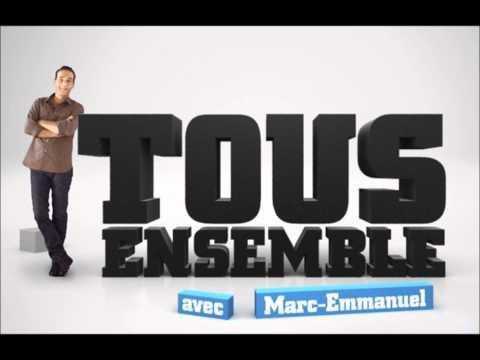 Musique Tous Ensemble TF1 (Version longue)