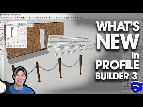 Profile Builder 3 License