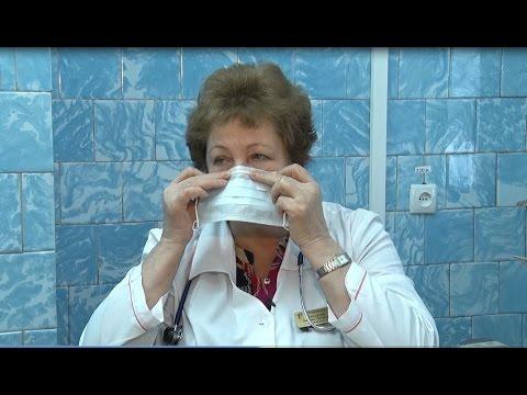 """Проект """"Разберемся"""": Спасут ли от гриппа маски?"""