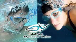 How to Fit a Goggle - Aqua Sphere