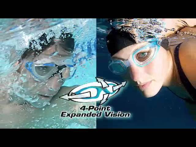 072666e886 Aqua Sphere Vista Swimming goggle review