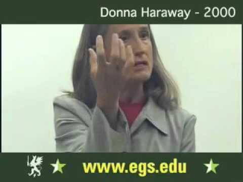 Donna Haraway  Cyborgs, Dogs and Companion Species 2000 1 9