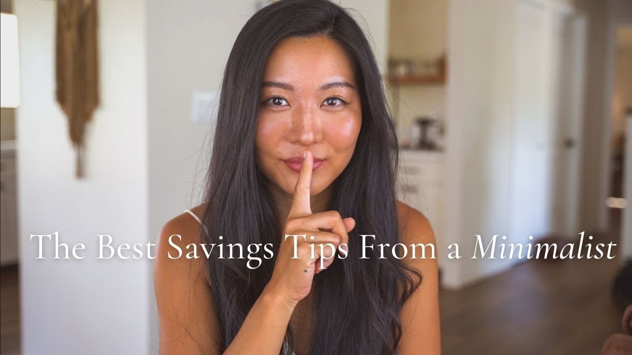 The Best Money-Saving Tips People Often Forget 💸