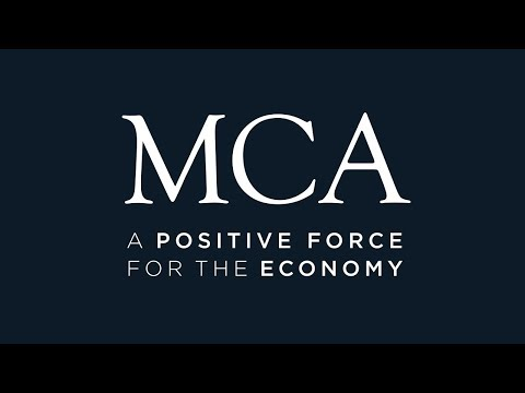 15 consulting firms share top prizes at MCA Awards 2019