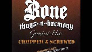 Bone Thugs N Harmony Ft 2Pac - Thug Luv Greatest Hits SwishaHouse Remix