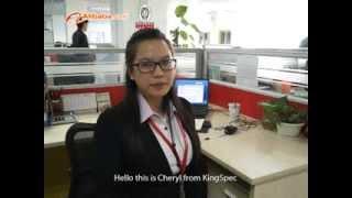 Professional  SSD hard drive manufacturer from Shenzhen of China -KingSpec (morffin@kingspec.com)