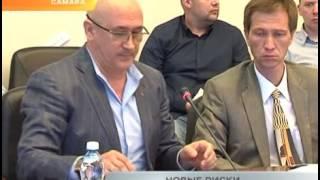 Самарские дольщики снова рискуют остаться без квартир