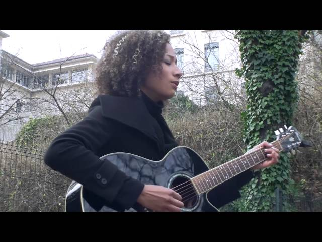 The Little Mermaid´s Silent acoustic