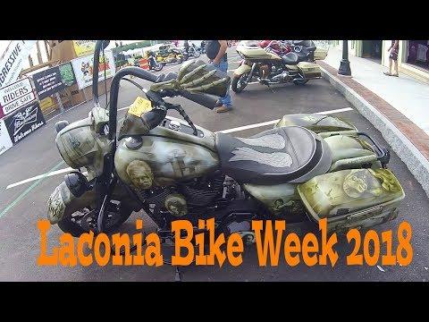 Laconia Bike Week 2018 - PakVim net HD Vdieos Portal