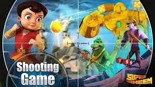 Super Bheem Shooting Game Trailer 2.0 🔫  | Download Now on Android & iOS