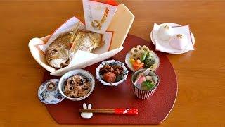 Okuizome (100th Day Japanese Baby Celebration) お食い初め - OCHIKERON - CREATE EAT HAPPY
