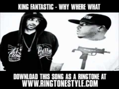 King Fantastic - Why Where What [ New Video + Lyrics + Download ]