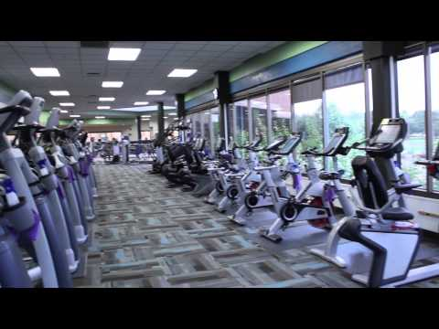 Rowan University Rec Center Video Tour
