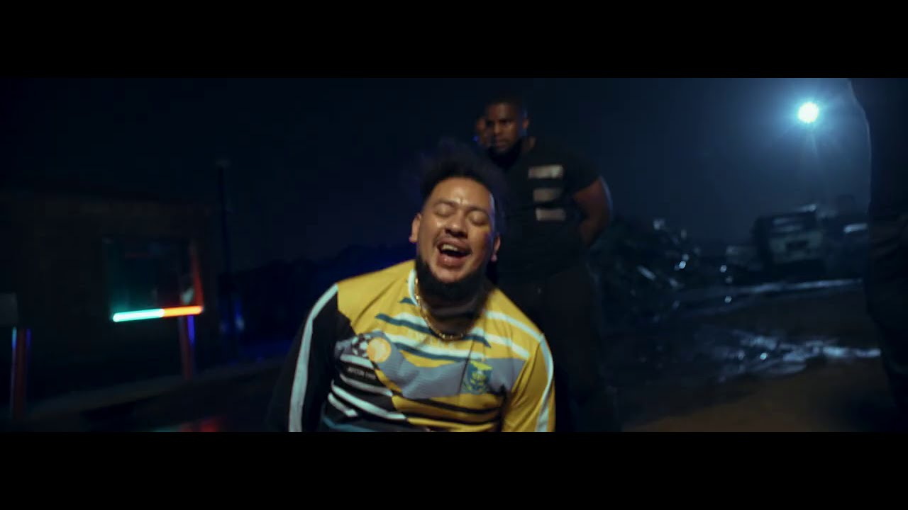 Watch: AKA - Finessin' (Official Music Video)