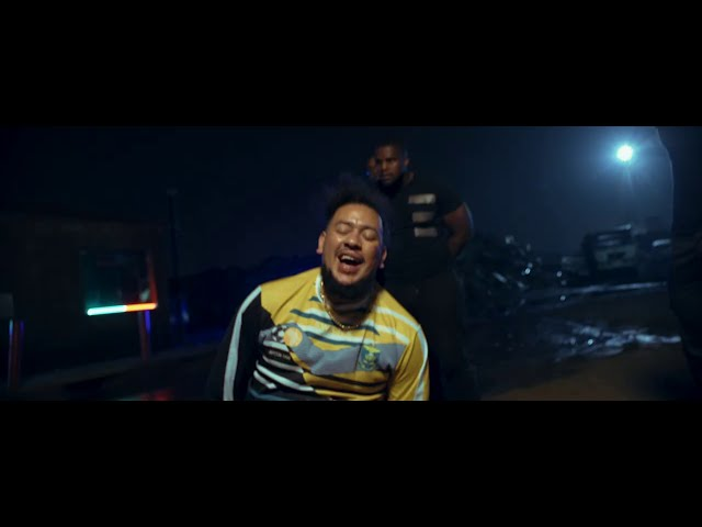AKA - Finessin' (Official Music Video)