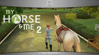 My Horse And Me 2 (part 4) (Horse Game)