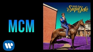 Kap G - MCM [Official Audio]