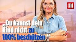 Kindesmissbrauch: Natascha Ochsenknecht über die Vorwürfe, die man sich als Eltern macht
