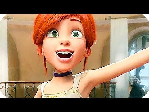 BALLERINA : la Chanson du Film ! (Animation, Danse)