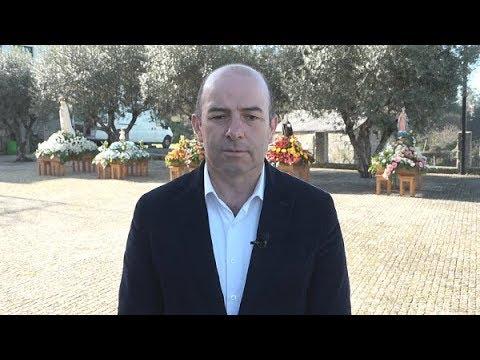 MENSAGEM DE NATAL - UF ARNOSO (Santa Maria/Santa Eulália) Sezures - 2018
