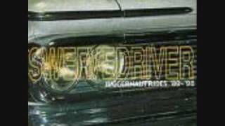 Swervedriver - Scrawl And Scream