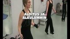 Lapin Lukko / Kuntonyrkkeily - Rovaniemi