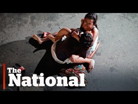 Horror of the Philippines' drug war