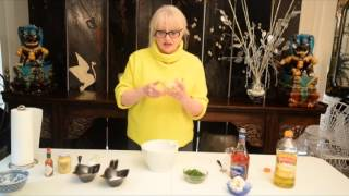 Barbara K's San Francisco Garlic Salad Dressing