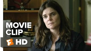 Claire in Motion Movie CLIP - Survivalists (2016) - Betsy Brandt Movie