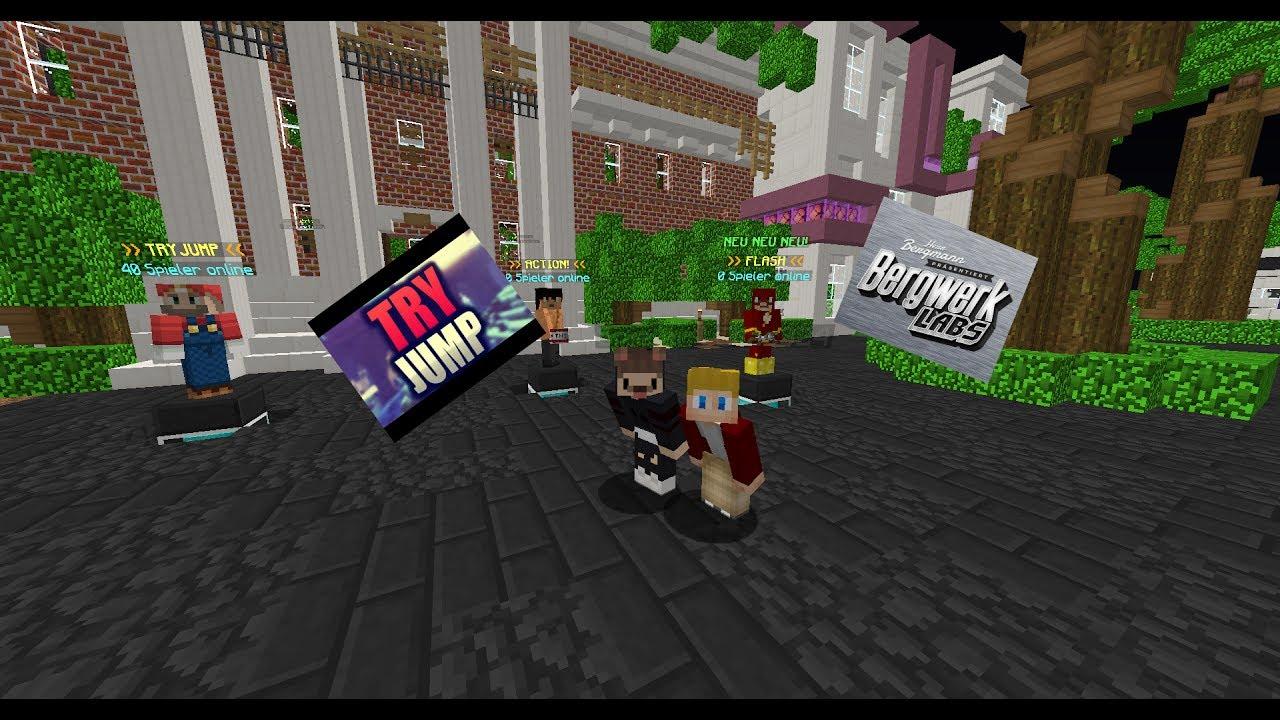Spiele Wieder Minecraft Cool YouTube - Minecraft coole spiele