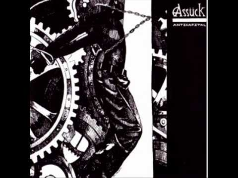 Assuck - October Revolution