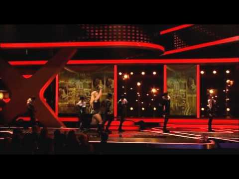 Britney Spears - Womanizer X-Factor 2008 [HQ]