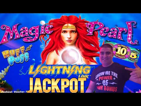 High Limit Lightning Link Slot Machine HANDPAY JACKPOT | High Limit Live Slot Play At Casino