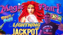 High Limit Lightning Link Slot Machine HANDPAY JACKPOT | High Limit Live Slot Play At Casino